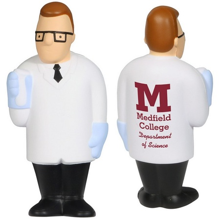 Personalized Scientist Stress Reliever
