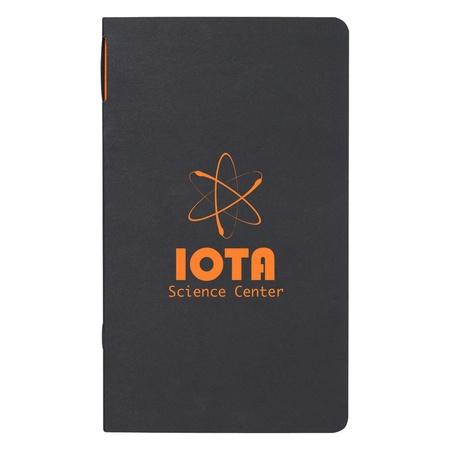 "Script 5 x 8-1/2"" Custom Notebooks"