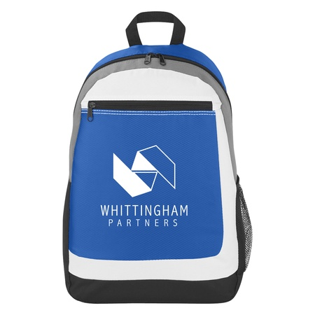 Sentinel Custom Backpacks