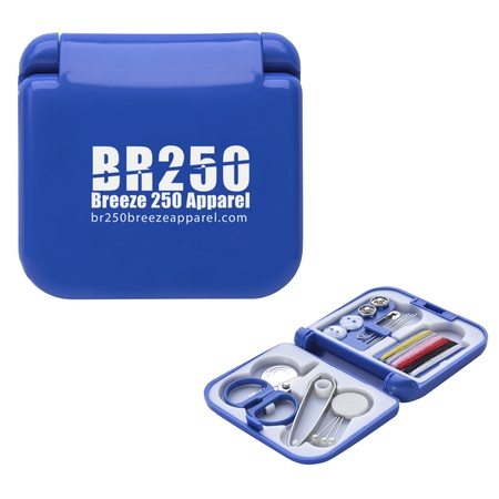 Sewing Kit In Case