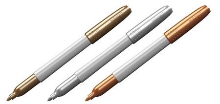 Sharpie Metallic Fine Point Marker
