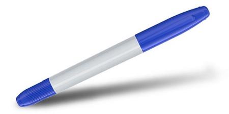 Sharpie Twin Tip Permanent Marker