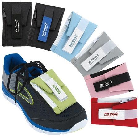Promotional Shoe Wallets