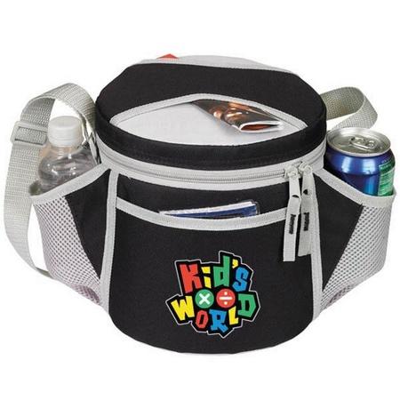 Custom Six Pack Cooler Plus