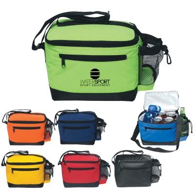Custom Six Pack Cooler Bags