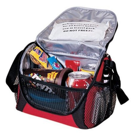 Six Pack Lunch Cooler