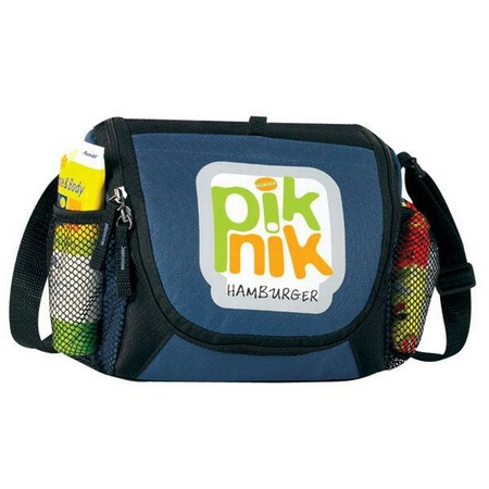 Customized Six Pack Lunch Coolers