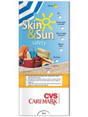 Skin & Sun Safety Info Slider