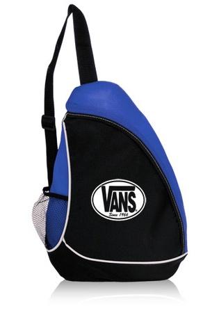 Sling Shot Promotional Backpacks