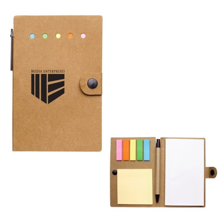 Small Snap Notebook Kit