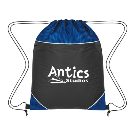 Custom Snare Drawstring Sports Pack
