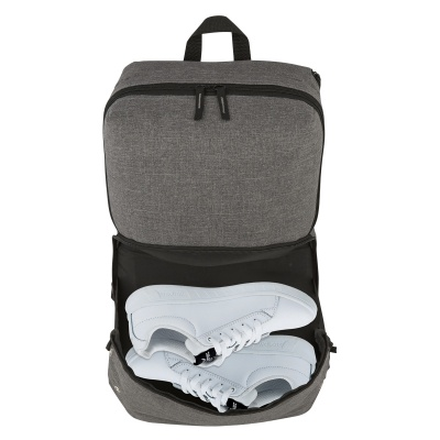 Custom Sneaker Backpack