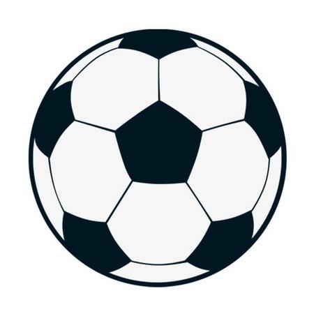 Soccer Temporary Tattoo