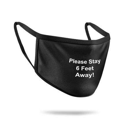 Protection & Social Distance Reminder Kit