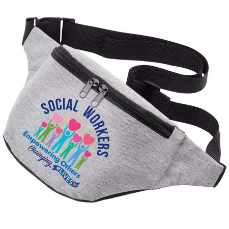 Social Workers Fanny Utility Pack Gift