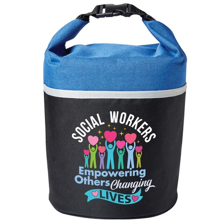 Social Workers Lunch Cooler Bag