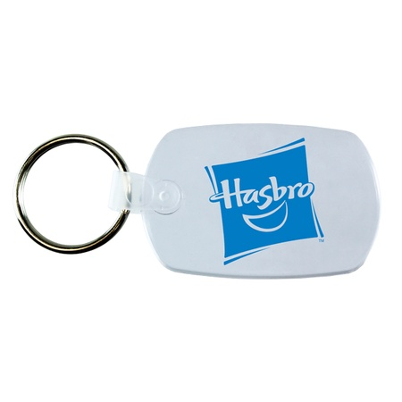 Soft Promotional Key Fobs