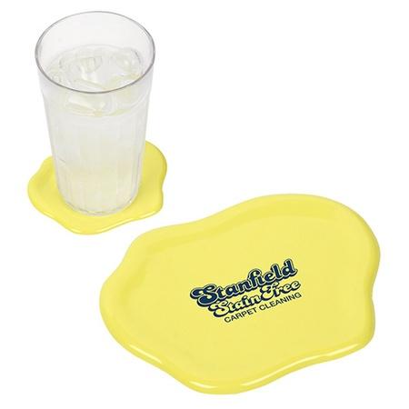 Splash O'Color Custom Coasters