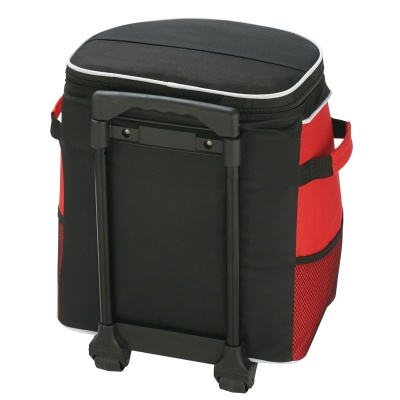 Splash Rolling Cooler Bags with Customization