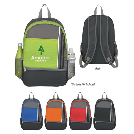 Custom Sport Backpacks