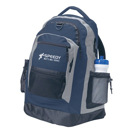Promotional Sports Backpacks