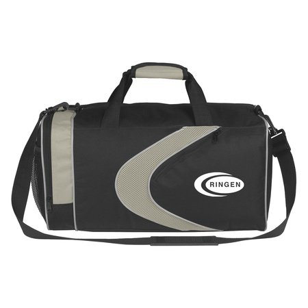 Customized Sports Duffel Bags