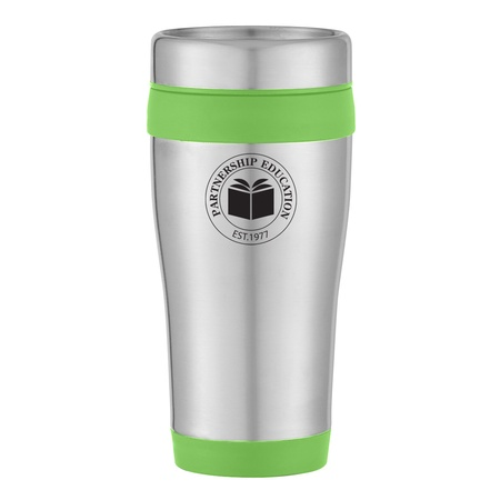 Stainless Steel Aspen Custom 15 oz. Tumblers