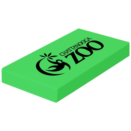 Standard Promotional Erasers
