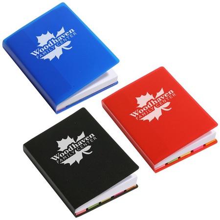 Custom Sticky Note Books