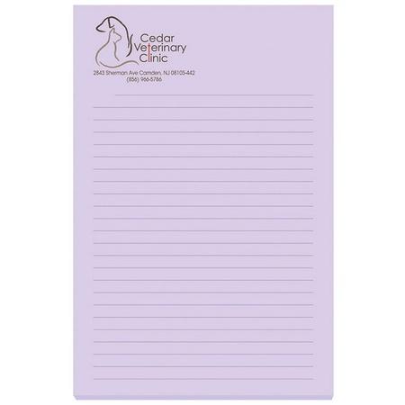 """Sticky Note - 50 sheets 4"""" x 6"""""""