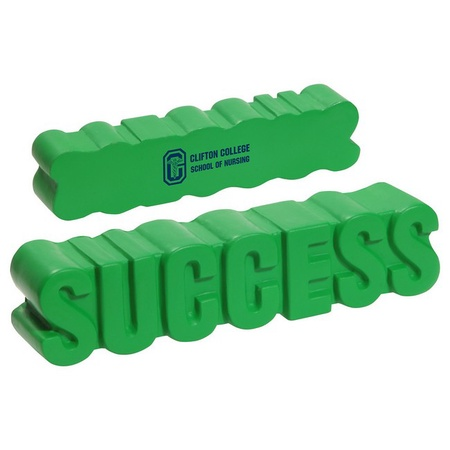 Success Stress Ball
