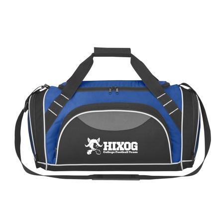 Super Weekender Promotional Duffel Bags