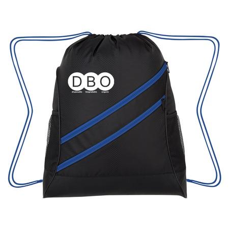 Swipe Drawstring Sports Pack