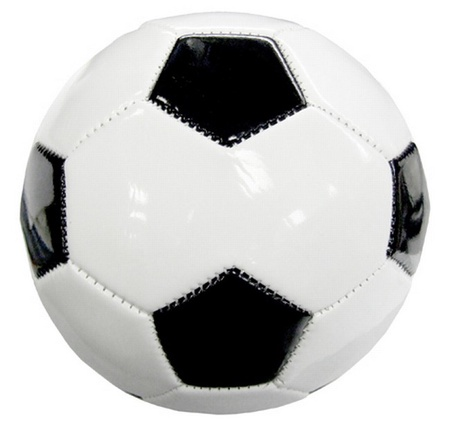 Synthetic Leather Soccer Ball
