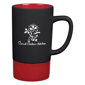 16 oz. Custom Tall Latte Mugs