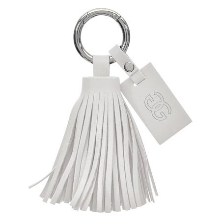 Custom Tassel Key Rings