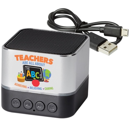Teacher Appreciation Bluetooth Speaker Gift
