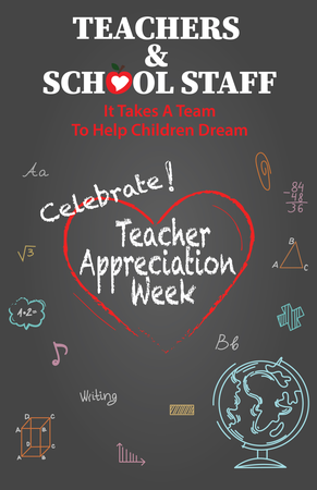 Deluxe Teacher Appreciation Celebration Kit