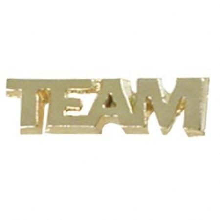 Team Lapel Pin