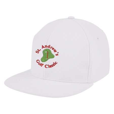 Tee Time Promotional Caps