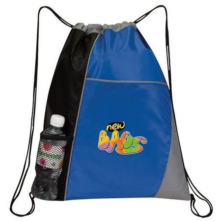 The 'IT' Custom Drawstring Bag