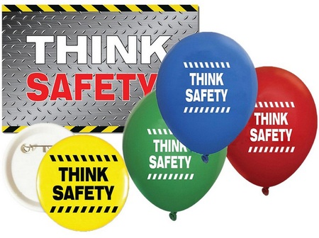 Think Safety Celebration Pack