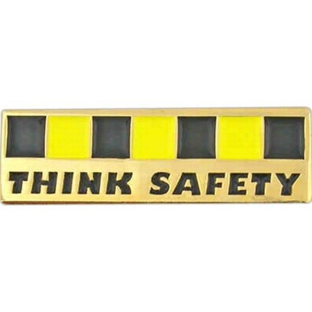 Think Safety Pin