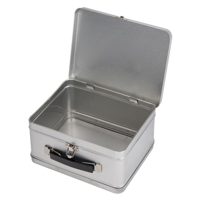 Lab Professionals Throwback Tin Lunch Box Gift