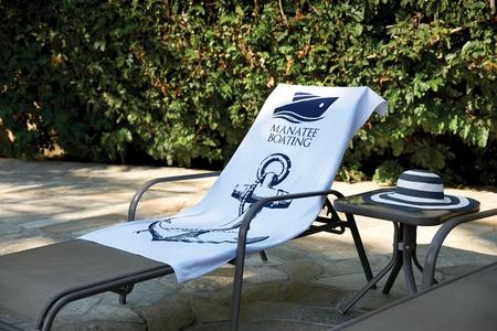 Pro Select Standard Beach Towel
