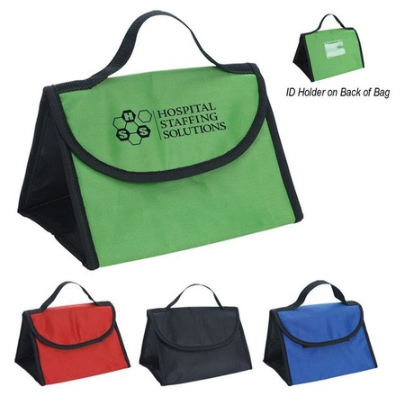 Triad Promotional Lunch Bags