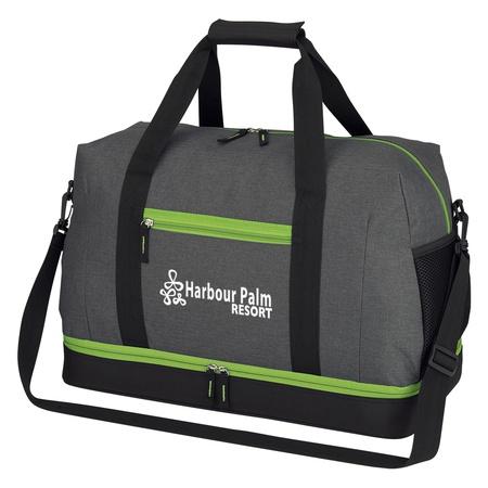 Tribeca Custom Duffel Bags