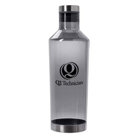 Custom 27 oz. Tritan Libby Bottles