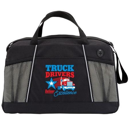 Truck Drivers Duffel Bag Gifts