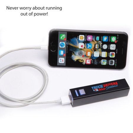 Truck Drivers Power Bank Charger